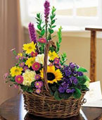 USA Flower USA Florist  USA  Flowers shop USA flower delivery online  ,:Basket of Glory