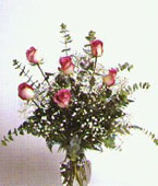 Indonesia Love & Romance Indonesia,:Bi-Color Pink Roses