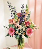 Denmark Flower Denmark Florist  Denmark  Flowers shop Denmark flower delivery online  :Bright and Beautiful