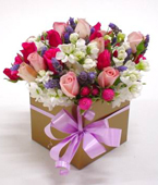 Australia Valentine's Day Australia,,:FRAGRANT BOX