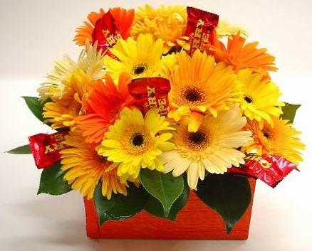 Australia Flowers Australia flower Australia florists :CHERRY BOX