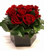 Australia Arrangements Australia,,:POSY ROSE BOX