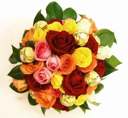 Livraison Fleurs Australie fleuriste Australie,fleurs de Australie Livraison fleurs Australie:LocalStreets:VICTORIAN POSY