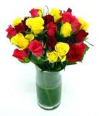 Australia Flower Australia Florist  Australia  Flowers shop Australia flower delivery online  ,:GLASS VASE BOUQUET