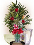 USA Congratulations USA,,:Custom Bouquet