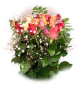USA Flower USA Florist  USA  Flowers shop USA flower delivery online  ,:Rose Bouquet Two Dozen Long