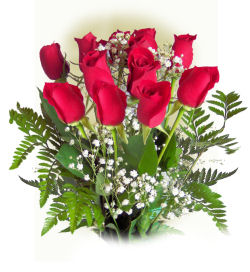 Send flowers online international -LocalStreets- Flower delivery,florists:Express Rose Bouquet