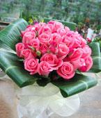 fleurs Singapour Livraison fleurs Singapour achat fleurs Singapour fleuriste Singapour en ligne, :Tickled Pink