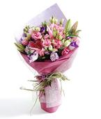 fleurs Singapour Livraison fleurs Singapour achat fleurs Singapour fleuriste Singapour en ligne, :Ravish & Lavish