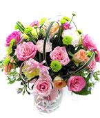 fleurs Singapour Livraison fleurs Singapour achat fleurs Singapour fleuriste Singapour en ligne, :Rustic Charm