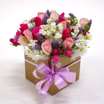 Livraison Fleurs Nouvelle-Zélande fleuriste Nouvelle-Zélande,fleurs de Nouvelle-Zélande Livraison fleurs Nouvelle-Zélande:LocalStreets:FRAGRANT BOX