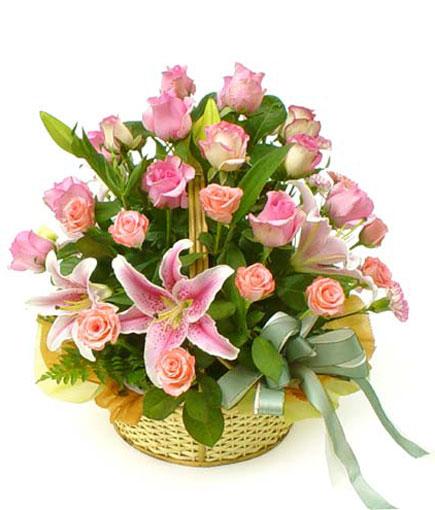 Thailand Flower Thailand Florist  Thailand  Flowers shop Thailand flower delivery online  :BA013