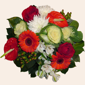 Portugal Flower Portugal Florist  Portugal  Flowers shop Portugal flower delivery online  :Special Bouquet (Normal)