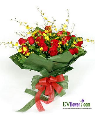 VE5 Valentine's Special