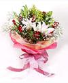 Hong Kong Roses Hong Kong,:VE11 Valentine's Special