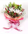 Hong Kong Lilies Hong Kong,:VE11 Valentine's Special