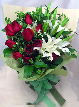 Macau Flower Macau Florist  Macau  Flowers shop Macau flower delivery online :No.VE09