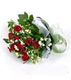 Hong Kong Roses Hong Kong,:VE3 Valentine's Special