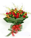 Hong Kong Roses Hong Kong,:VE5 Valentine's Special