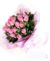 Hong Kong Tulips Hong Kong,:VE6 Valentine's Special