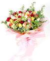 Hong Kong Roses Hong Kong,:VE9 Valentine's Special