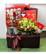 HK Fruits & Hamper HK,:Sincere Thanks