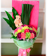 HK Mother's Day HK,:Brighten your day