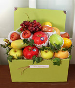 HK Fruits & Hamper HK,:Fruit Delights