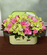 HK Flower HK Florist  HK  Flowers shop HK flower delivery online :Love Garden