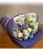 Hong Kong Flower Hong Kong Florist  Hong Kong  Flowers shop Hong Kong flower delivery online :Gentle Lavender