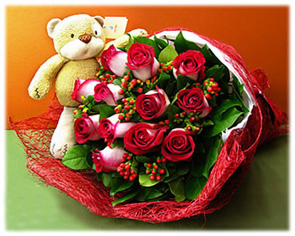 Send flowers online international -LocalStreets- Flower delivery,florists:She says