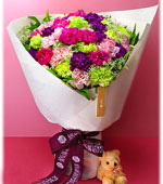Macau Flower Macau Florist  Macau  Flowers shop Macau flower delivery online :Spirit of Giving