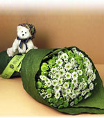 HK Flower HK Florist  HK  Flowers shop HK flower delivery online :Simply In Love