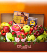 Macau Fruits & Hamper Macau,Other State:Relax and Enjoy