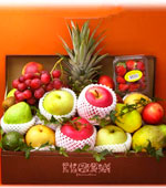 Macau Fruits & Hamper Macau,Other State:Fruitful Favours