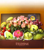 HK Fruits & Hamper HK,:Colorful Season