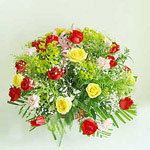 Vietnam Flower Vietnam Florist  Vietnam  Flowers shop Vietnam flower delivery online  :Roses and carnations