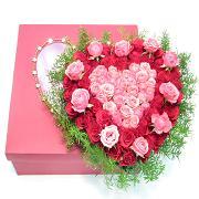 S.Korea Opening Ceremony S.Korea,,S.Korea:Heart Box-k7