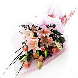 Mixed Bouquet-c