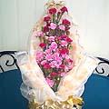 S.Korea Bouquet S.Korea,,S.Korea:Carnation Bouquet-a