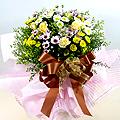 S.Korea Flower S.Korea Florist  S.Korea  Flowers shop S.Korea flower delivery online  ,S.Korea:Mixed Bouquet