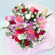 S.Korea Bouquet S.Korea,,S.Korea:Mixed Bouquet