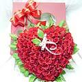 S.Korea Love & Romance S.Korea,,S.Korea:HeartFlowerBox