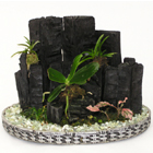 S.Korea Plants (air purification) S.Korea,,S.Korea:Charcoal-4