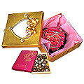 S.Korea Valentine's Day S.Korea,,S.Korea:Chocolate Heart Box-10