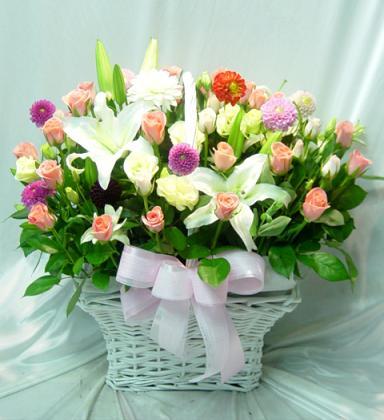 Livraison Fleurs Corée du Sud fleuriste Corée du Sud,fleurs de Corée du Sud Livraison fleurs Corée du Sud:LocalStreets:basket-26
