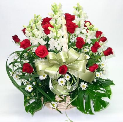Livraison Fleurs Corée du Sud fleuriste Corée du Sud,fleurs de Corée du Sud Livraison fleurs Corée du Sud:LocalStreets:Basket