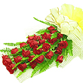 S.Korea Confession/Apology S.Korea,,S.Korea:Rose Bouquet-i