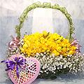S.Korea White Day S.Korea,,S.Korea:Candy Basket-13