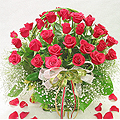 S.Korea Flower S.Korea Florist  S.Korea  Flowers shop S.Korea flower delivery online  ,S.Korea:Rose Basket